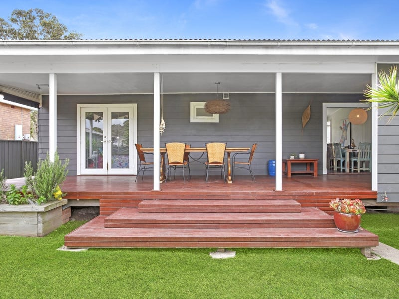 10 OLD BASS POINT ROAD, Shellharbour, NSW 2529