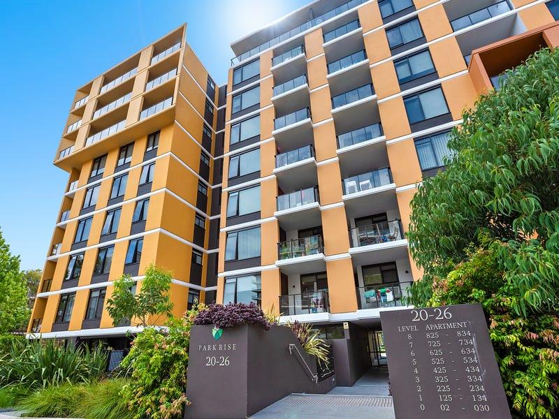 130/20-26 Orara Street, Waitara, NSW 2077
