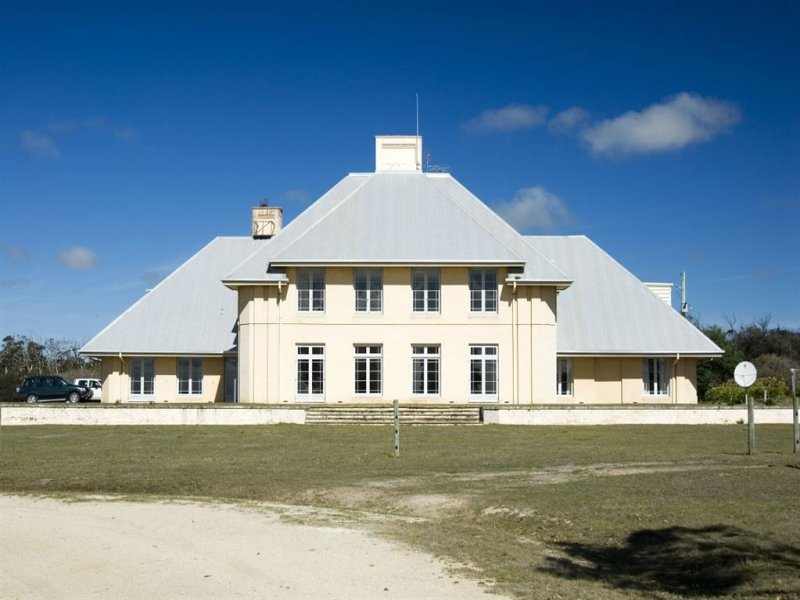 Musselroe Estate, Gladstone, Tas 7264