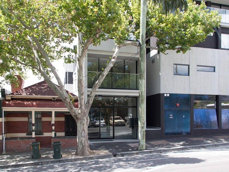 102/720 Queensberry Street, North Melbourne