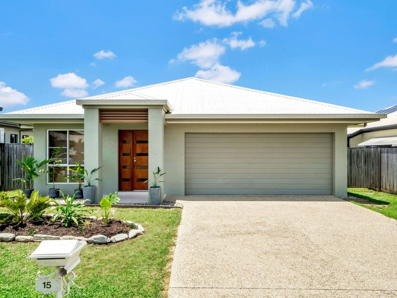 15 Seaways Street, Trinity Beach, Qld 4879
