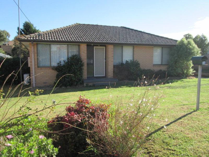 34 QUEEN STREET, Goulburn, NSW 2580