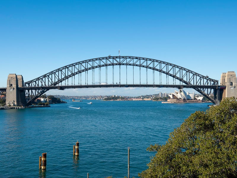 24/14 Blues Point Road, McMahons Point, NSW 2060