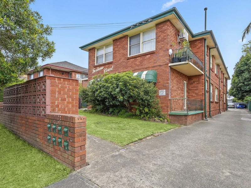 3/87 Evaline Street, Campsie, NSW 2194