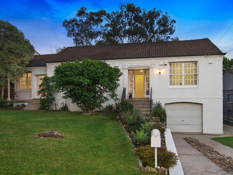 5 Allambie Road, Castle Cove, NSW 2069