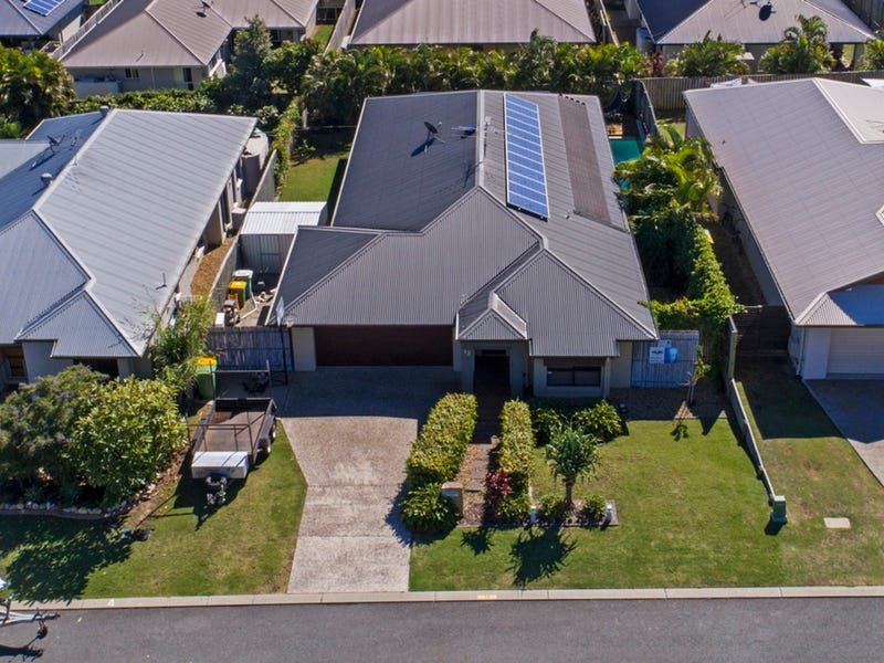 12 Summerlea Crescent, Ormeau, Qld 4208