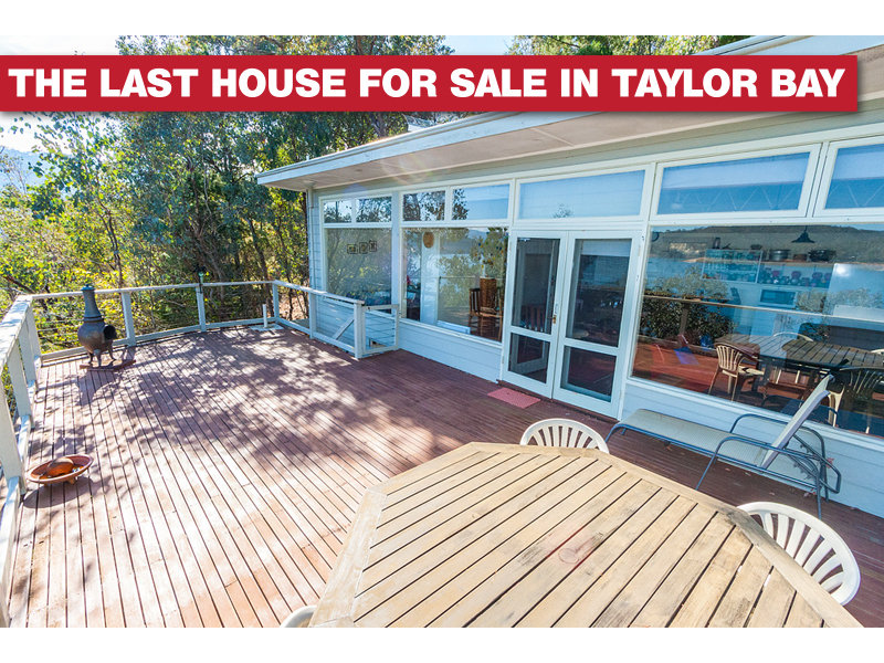 599 Right Arm Road, Taylor Bay, Vic 3713