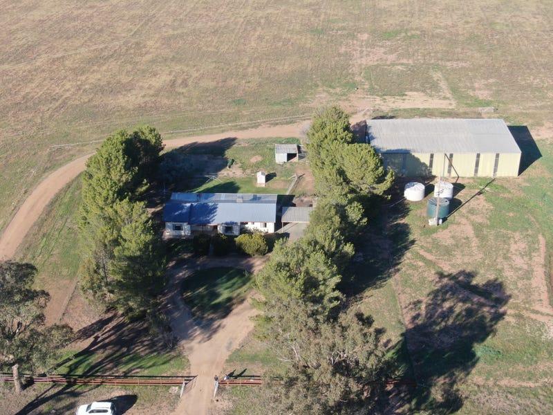 'Bonnie Doo' 2686 Mary Gilmore Way, Temora, NSW 2666