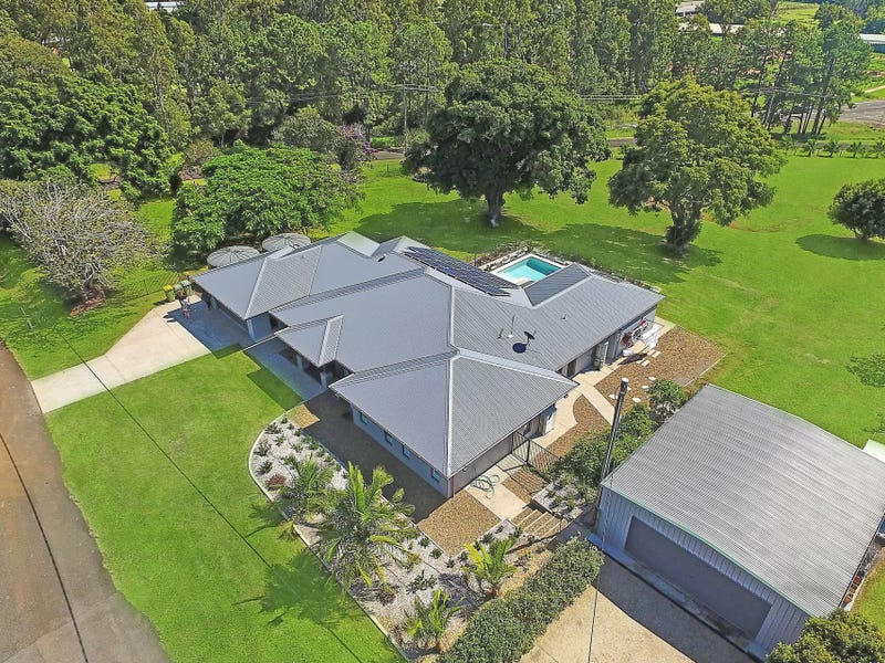 58 Jeffreys Road, Glass House Mountains, Qld 4518