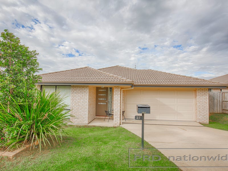 27 Cockatoo Ridge, Aberglasslyn