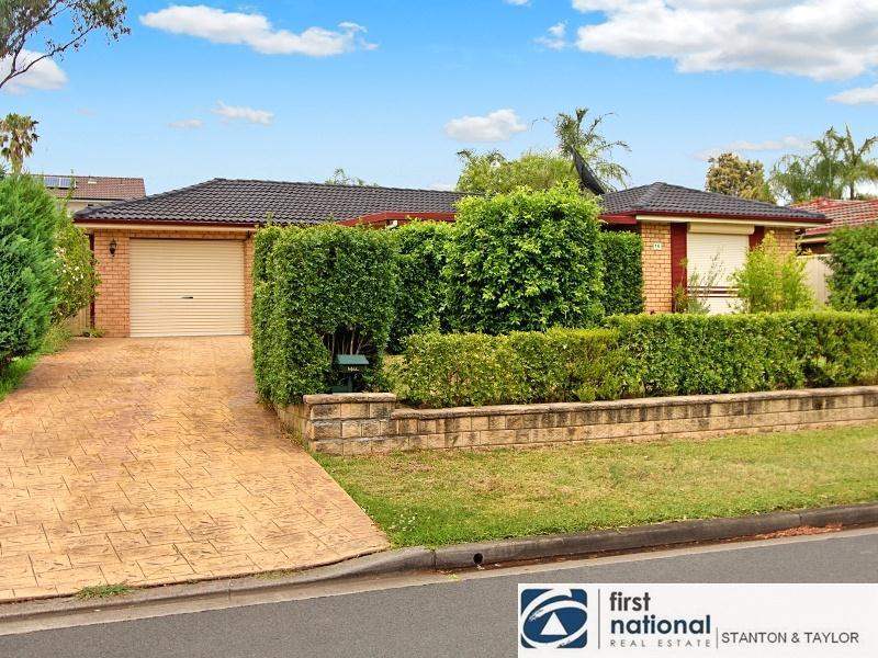 16 Harvest Street, Werrington Downs, NSW 2747