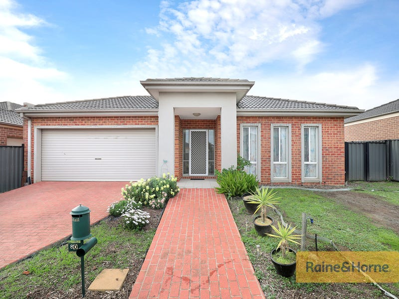 80 Lakewood Blvd, Melton, Vic 3337