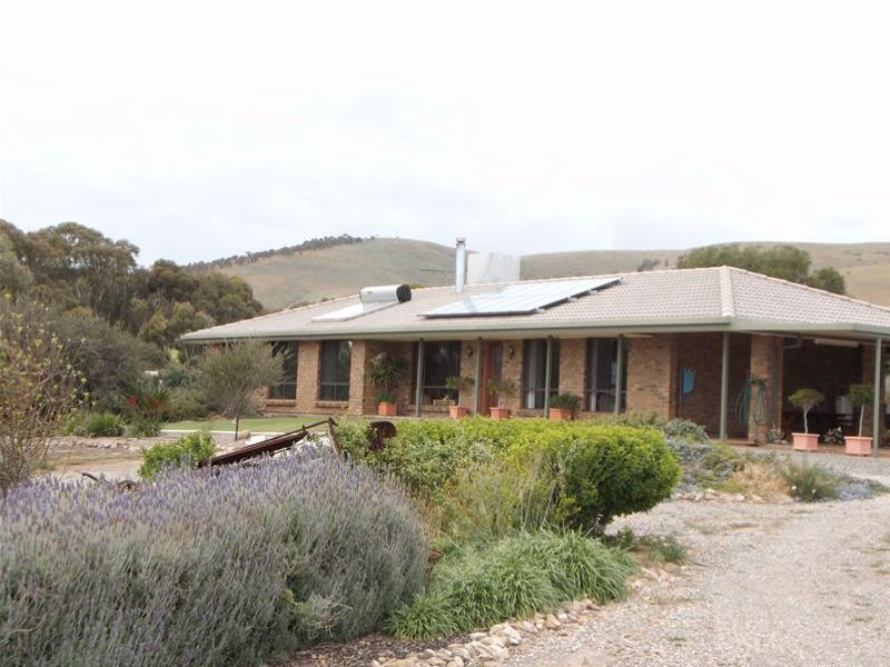 33 Louds Hill Road, Sellicks Hill, SA 5174