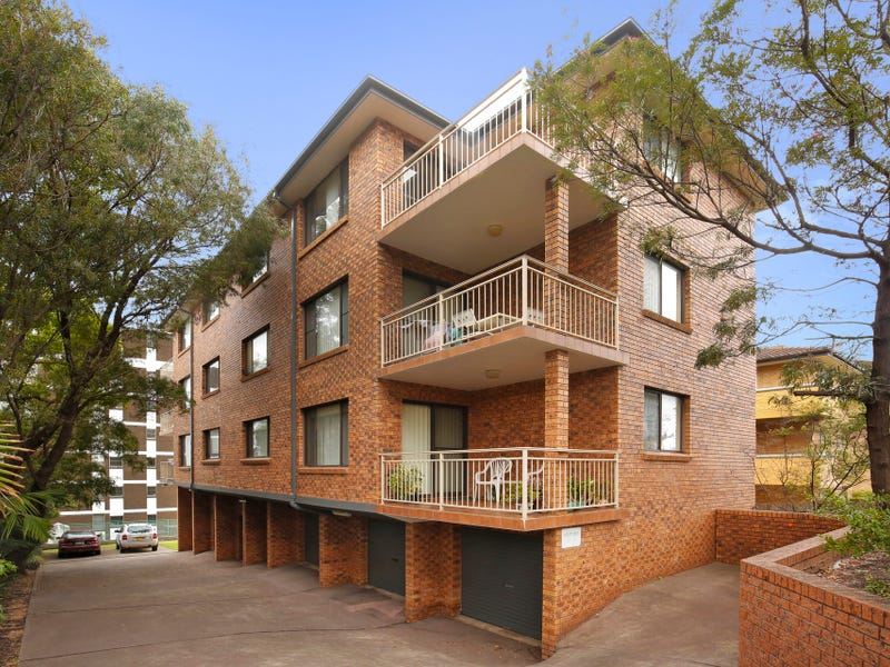 5/33 Corrimal Street, North Wollongong, NSW 2500