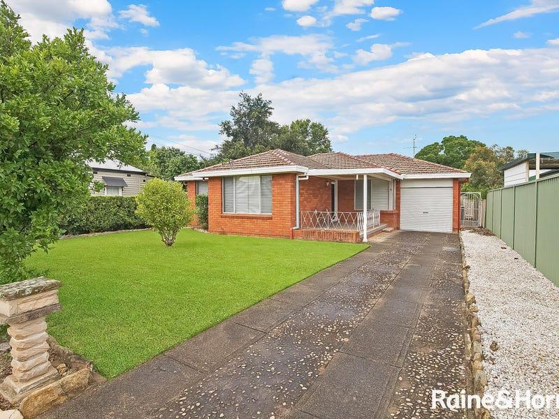 42 TEVIOT STREET, Richmond, NSW 2753