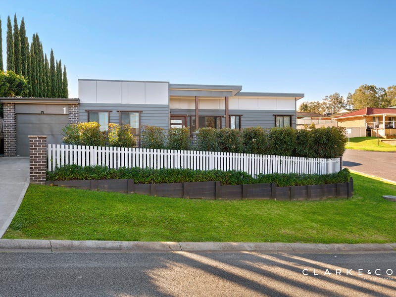 1 Easton Close, Rutherford, NSW 2320