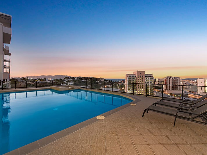 Wills street townsville city qld unit for sale