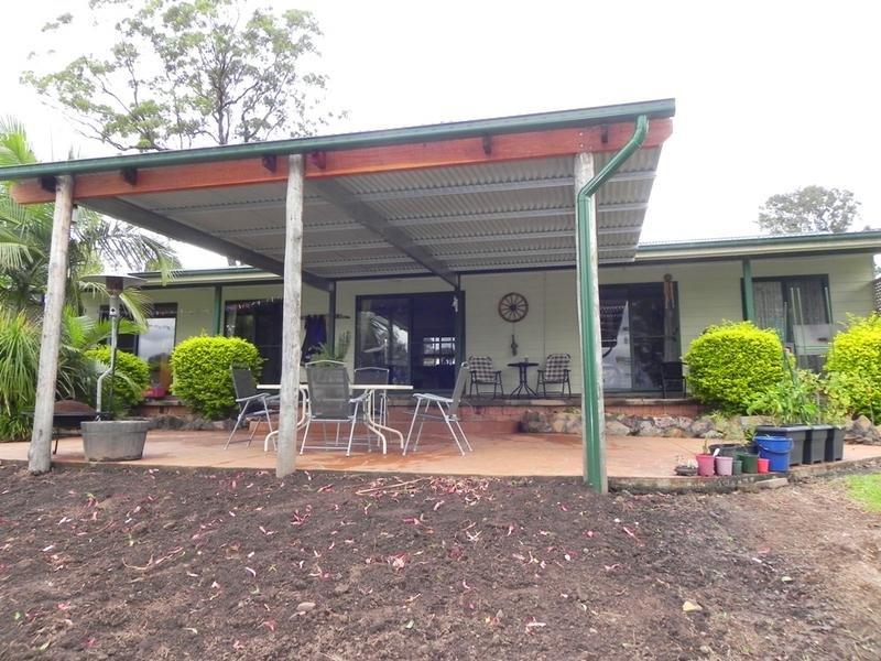 5 Bellengen Street, Tucabia, NSW 2462