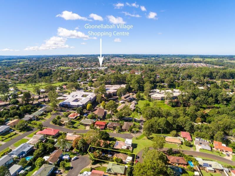 7 Kelsie St, Goonellabah, NSW 2480