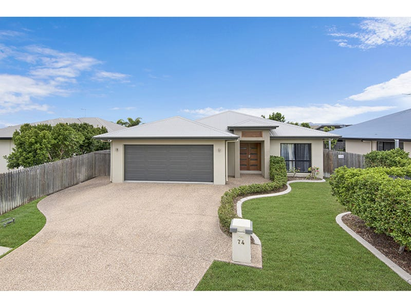 74 Mannikin Way, Bohle Plains, Qld 4817