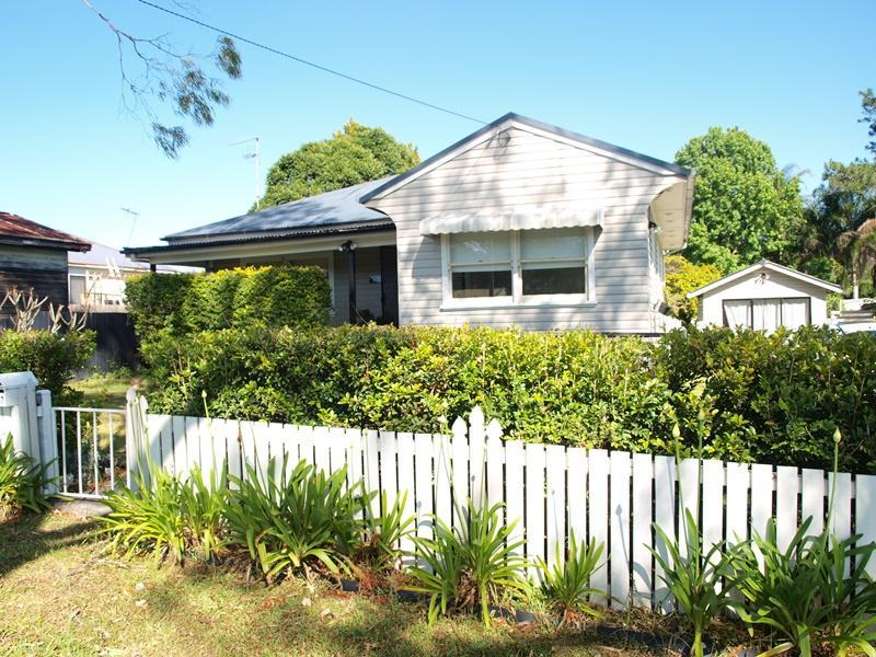 437 Herons Creek Road, Herons Creek, NSW 2443