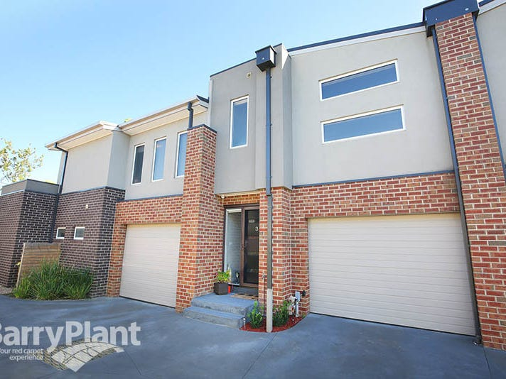 3/5 Narcissus Avenue, Boronia, Vic 3155