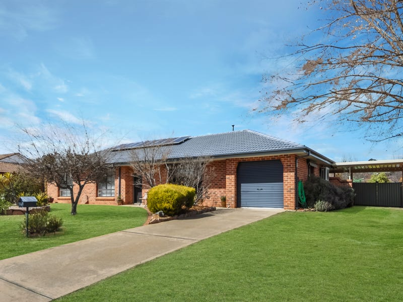 72 Colville Street, Windradyne, NSW 2795