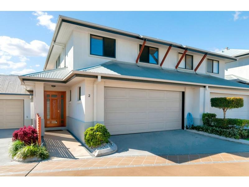 2/5 Central Avenue, Mount Ommaney, Qld 4074