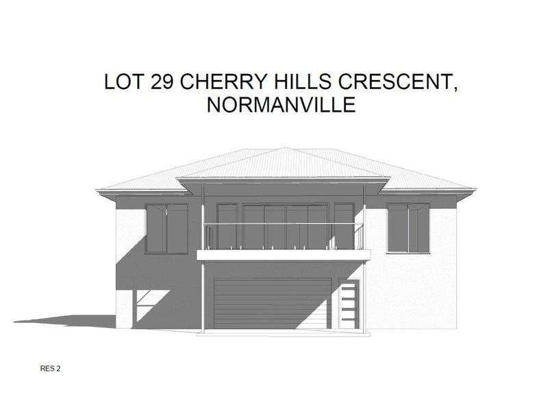 28 Cherry Hills Crescent, Normanville