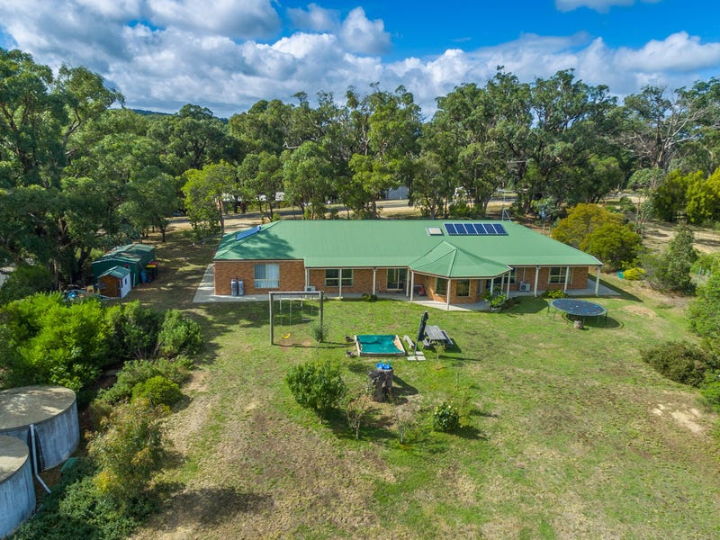 127 Lacote Road, Greendale, Vic 3341