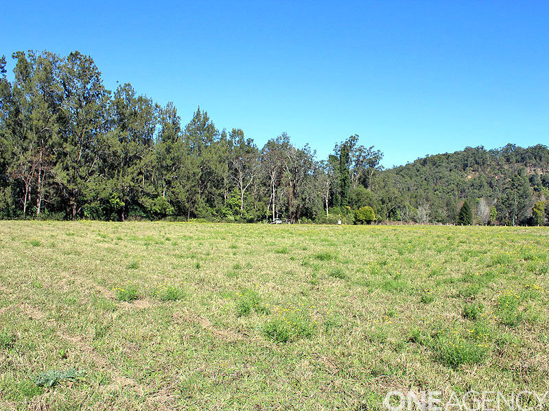 Dungay Creek Road, Wittitrin, NSW 2440