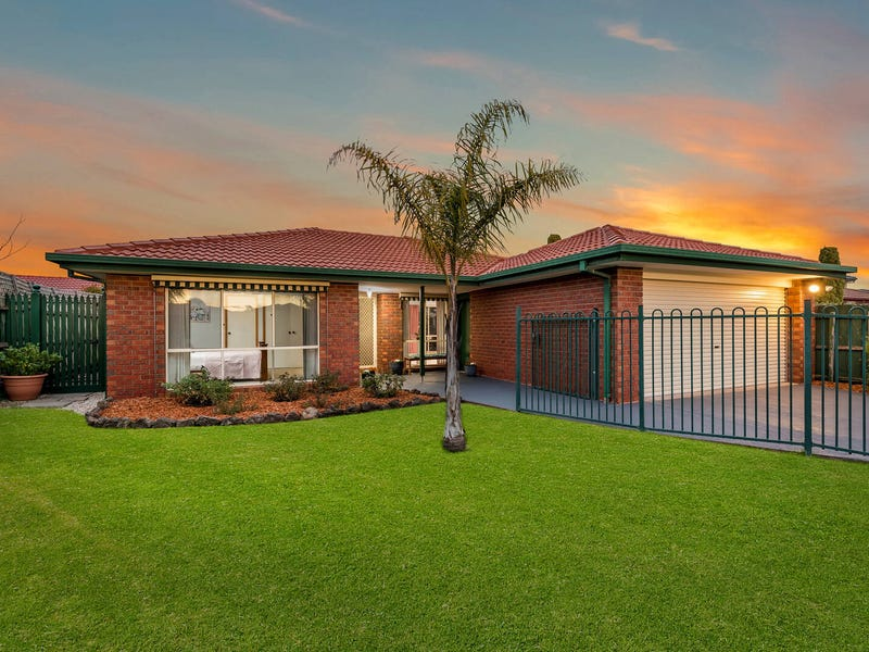 11 Waterdale Place, Aspendale Gardens, Vic 3195