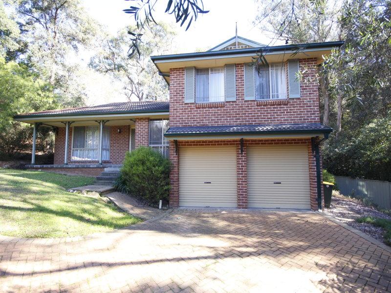 2 Lugano Court, Springwood, NSW 2777