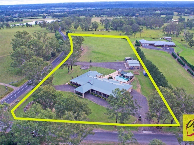 5 Coates Park Road, Cobbitty, NSW 2570