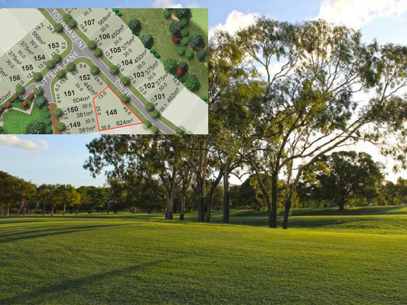Lot 148, 30 Tournament Drive, FAIRWAYS, Rosslea