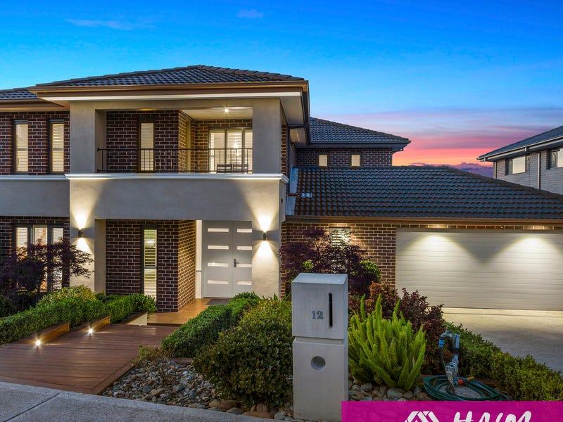 12 Hillhouse Crescent, Bundoora, Vic 3083