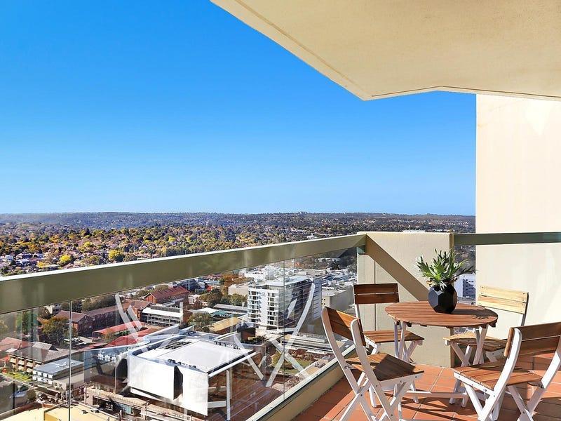 2607/37 Victor Street, Chatswood, NSW 2067