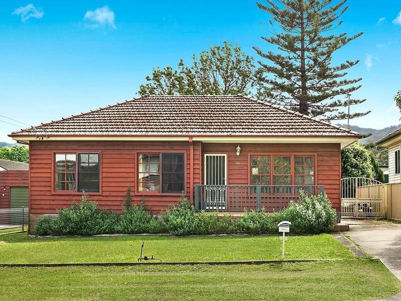26 Koorabel Avenue, West Wollongong, NSW 2500
