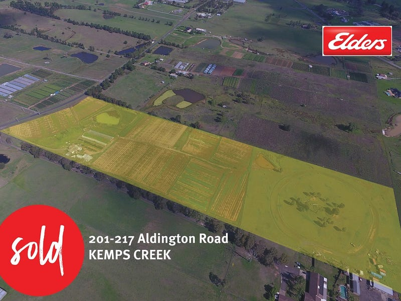 201-217 Aldington Road, Kemps Creek, NSW 2178
