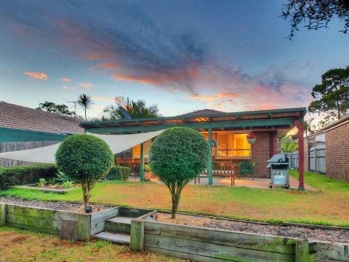 128 Laricina Cct, Forest Lake, Qld 4078
