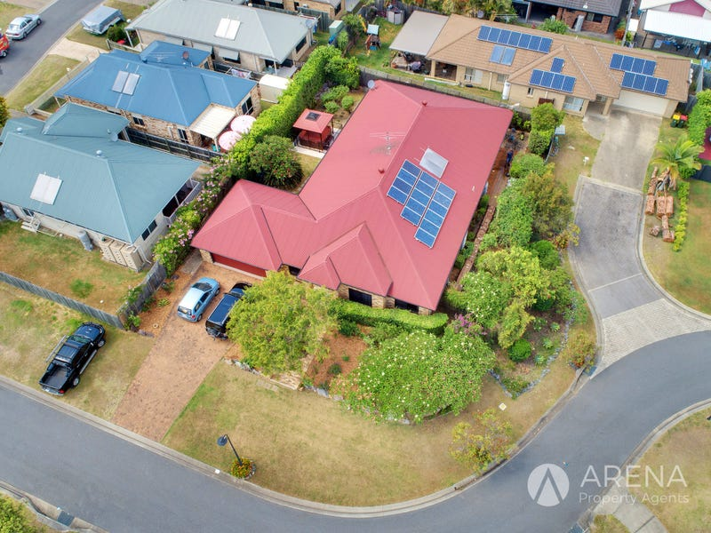 40 Gippsland Circuit, Forest Lake, Qld 4078