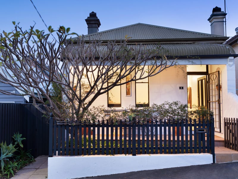 8 Clare Street, Rozelle, NSW 2039