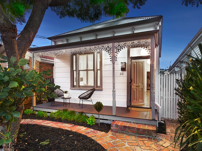 20 Huntly Street, Moonee Ponds, Vic 3039