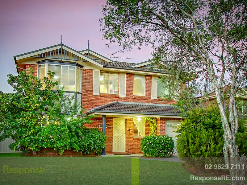 19 Rufus Avenue, Glenwood, NSW 2768