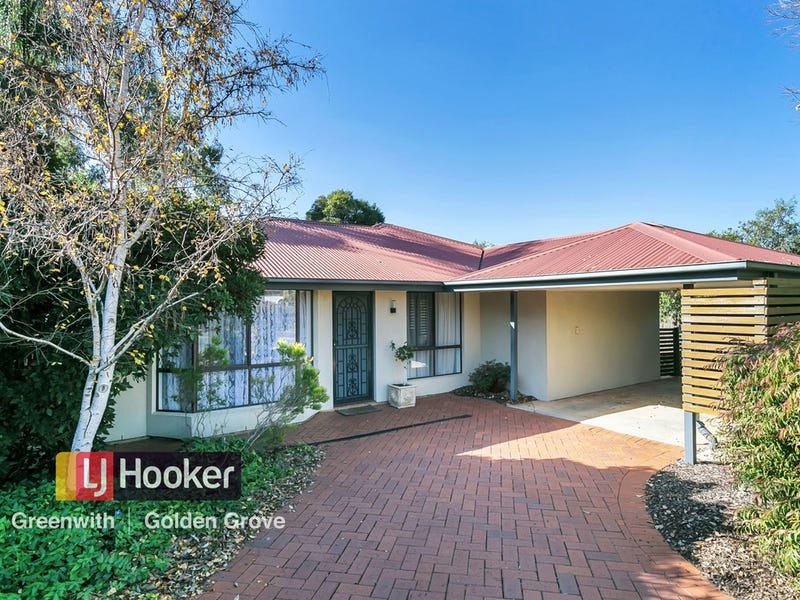 9 West Court, Golden Grove, SA 5125