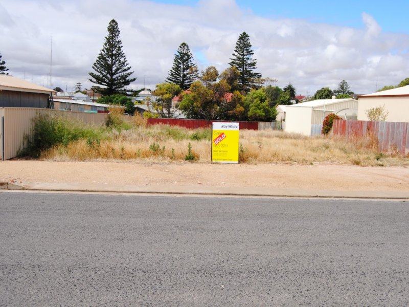 1 (Lot 414) Viking Street, Port Victoria, SA 5573