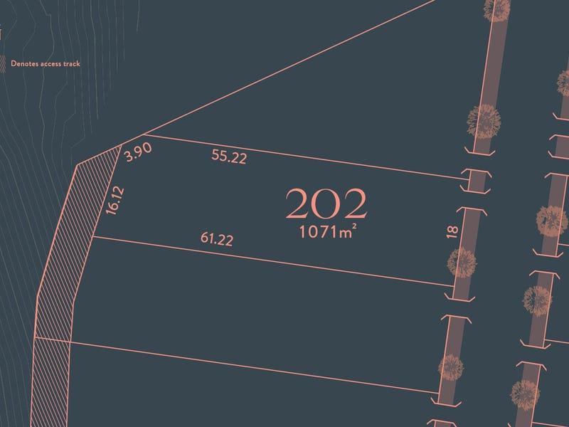 Lot 202, Queensridge Grove, Fyansford, Vic 3218