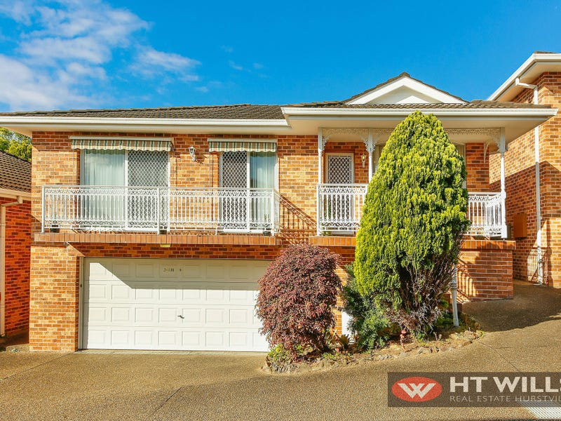 3/18 Homedale Crescent, Connells Point, NSW 2221