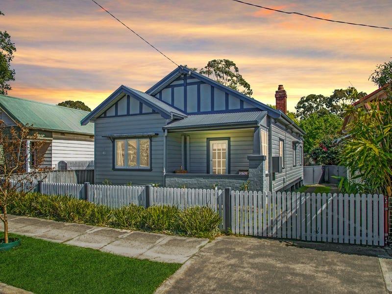 46 Ingall Street, Mayfield, NSW 2304