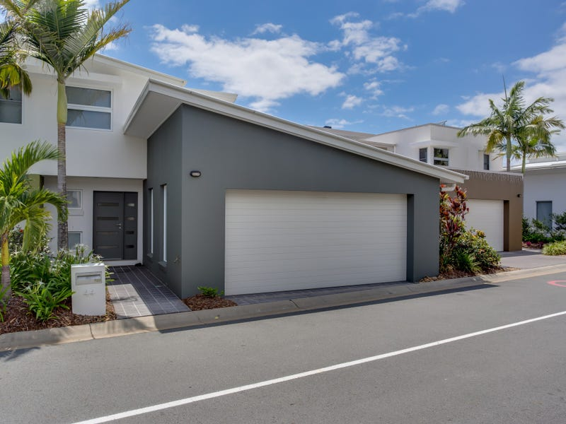 44 Lillie Street, Burleigh Waters, Qld 4220
